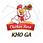 CHICKEN HERO KHO GA LLC